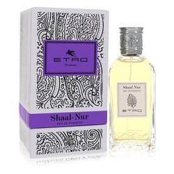Shaal Nur Perfume by Etro 3.4 oz Eau De Toilette Spray (Unisex)