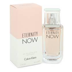 Eternity Now Perfume by Calvin Klein 1 oz Eau De Parfum Spray