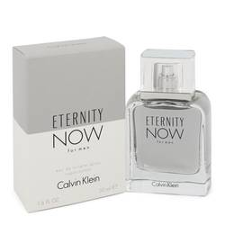 Eternity Now Cologne by Calvin Klein 1.7 oz Eau De Toilette Spray