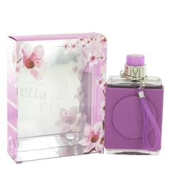 Ella Victorinox Perfume by Swiss Army 2.5 oz Eau De Toilette Spray