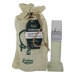 Everyone Lamis Perfume by Lamis 3.3 oz Parfum De Toilette Spray