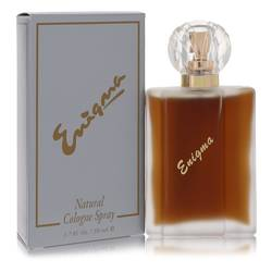 Enigma Perfume by Alexandra De Markoff 1.7 oz Cologne Spray