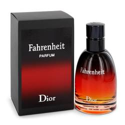 Fahrenheit Cologne by Christian Dior 2.5 oz Eau De Parfum Spray