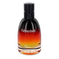 Fahrenheit Cologne by Christian Dior 2.5 oz Eau De Parfum Spray (unboxed)