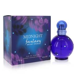Fantasy Midnight Perfume by Britney Spears 1.7 oz Eau De Parfum Spray