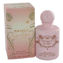Fancy Perfume by Jessica Simpson 6.7 oz Body Lotion