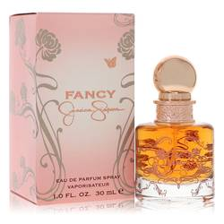 Fancy Perfume by Jessica Simpson 1 oz Eau De Parfum Spray