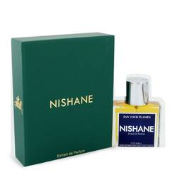 Fan Your Flames Perfume by Nishane 1.7 oz Extrait De Parfum Spray (Unisex)