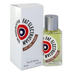 Fat Electrician Cologne by Etat Libre D'orange 1.6 oz Eau De Parfum Spray