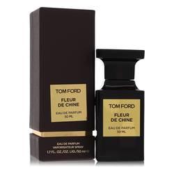 Fleur De Chine Perfume by Tom Ford 1.7 oz Eau De Parfum Spray