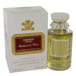 Fantasia De Fleurs Perfume by Creed 8.4 oz Millesime Eau De Parfum