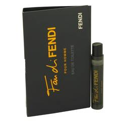 Fan Di Fendi Cologne by Fendi 0.06 oz Vial (sample)