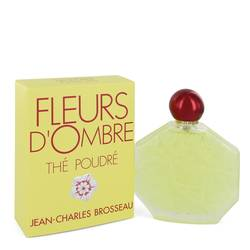 Fleurs D'ombre The Poudre Perfume by Brosseau, 3.4 oz Eau De Parfum Spray for Women