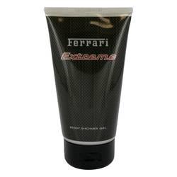 Ferrari Extreme Cologne by Ferrari 5 oz Shower Gel
