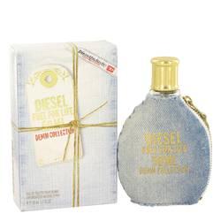 Fuel For Life Denim Perfume by Diesel 1.7 oz Eau De Toilette Spray