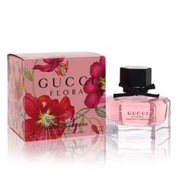 Flora Gorgeous Gardenia Perfume by Gucci 1 oz Eau De Toilette Spray