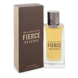 Fierce Reserve Cologne by Abercrombie & Fitch 1.7 oz Eau De Cologne Spray