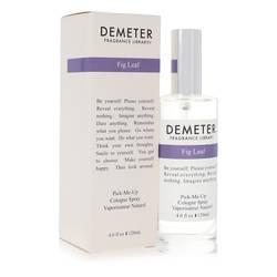 Demeter Perfume by Demeter 4 oz Fig Leaf Cologne Spray