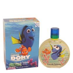 Finding Dory Perfume by Disney 3.4 oz Eau De Toilette Spray