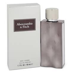 First Instinct Extreme Cologne by Abercrombie & Fitch 1.7 oz Eau De Parfum Spray
