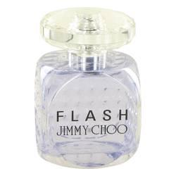 Flash Perfume by Jimmy Choo 3.4 oz Eau De Parfum Spray (Tester)