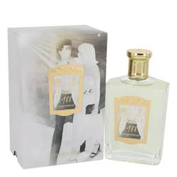 Floris 1988 Perfume by Floris 3.4 oz Eau De Parfum Spray