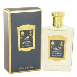 Floris Bouquet De La Reine Perfume by Floris 3.4 oz Eau De Toilette Spray