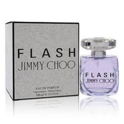 Flash Perfume by Jimmy Choo 3.4 oz Eau De Parfum Spray