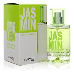 Fleur De Jasmin Perfume by Solinotes Paris 1.7 oz Eau De Parfum Spray (Unisex)