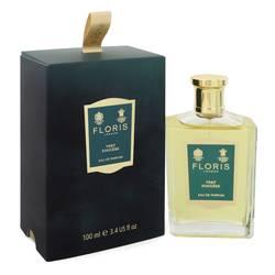 Floris Vert Fougere Cologne by Floris 3.4 oz Eau De Parfum Spray