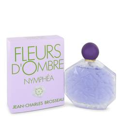 Fleurs D'ombre Nymphea Perfume by Brosseau, 3.4 oz Eau De Parfum Spray for Women