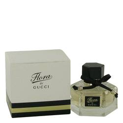 Flora Perfume by Gucci 1 oz Eau De Toilette Spray