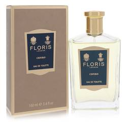 Floris Cefiro Perfume by Floris 3.4 oz Eau De Toilette Spray