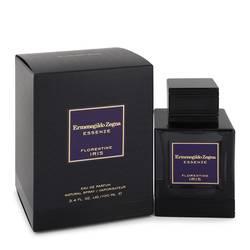 Florentine Iris Cologne by Ermenegildo Zegna 3.4 oz Eau De Parfum Spray