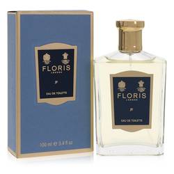 Floris Jf Cologne by Floris 3.4 oz Eau De Toilette Spray