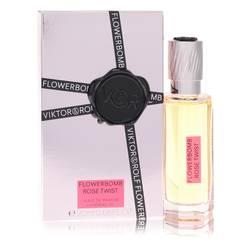 Flowerbomb Rose Twist Perfume by Viktor & Rolf 0.68 oz Huile De Parfum Layering Oil