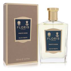 Floris White Rose Perfume by Floris 3.4 oz Eau De Toilette Spray