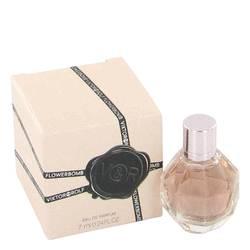 Flowerbomb Perfume by Viktor & Rolf 0.24 oz Mini EDP