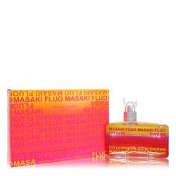 Masaki Fluo Perfume by Masaki Matsushima, 80 ml Eau De Parfum Spray for Women