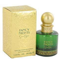 Fancy Nights Perfume by Jessica Simpson 1 oz Eau De Parfum Spray (Tester)