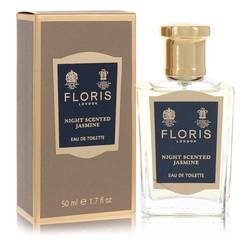 Floris Night Scented Jasmine Perfume by Floris 1.7 oz Eau De Toilette Spray