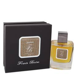 Franck Boclet Jasmin Perfume by Franck Boclet 3.3 oz Eau De Parfum Spray (Unisex)