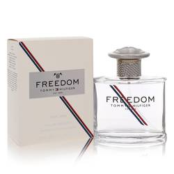 Freedom Cologne by Tommy Hilfiger 1.7 oz Eau De Toilette Spray (New Packaging)
