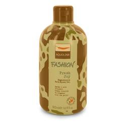 Fresh Joy Perfume by Aquolina 16.9 oz Shower Gel