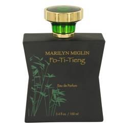 Fo Ti Tieng Perfume by Marilyn Miglin 3.4 oz Eau De Parfum Spray (unboxed)