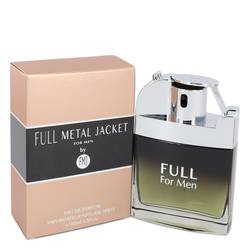 Full By Fmj Cologne by Parisis Parfums, 3.3 oz Eau De Parfum Spray for Men