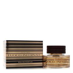Fuoco Infernale Perfume by Linari 3.4 oz Eau De Parfum Spray