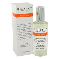 Demeter Perfume by Demeter 4 oz Fuzzy Navel Cologne Spray