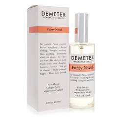 Demeter Fuzzy Navel Perfume by Demeter 4 oz Cologne Spray