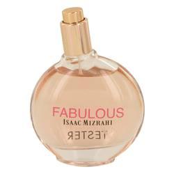 Fabulous Perfume by Isaac Mizrahi 1.7 oz Eau De Parfum Spray (Tester)